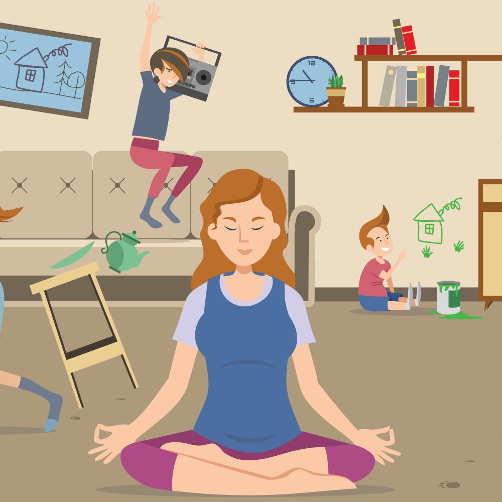 Plánování času s dětmi: Funguje (mi) to?