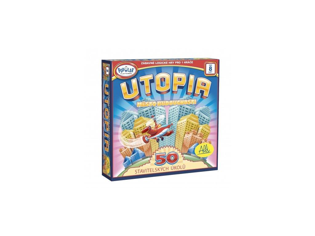 Albi | Popular Utopia