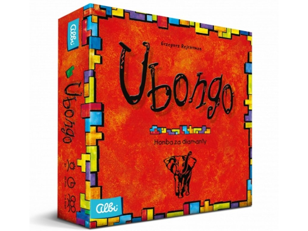 Albi | Ubongo