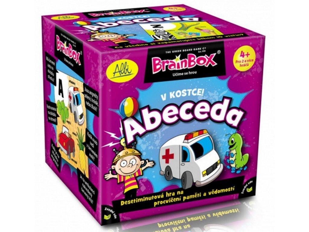 bb abeceda