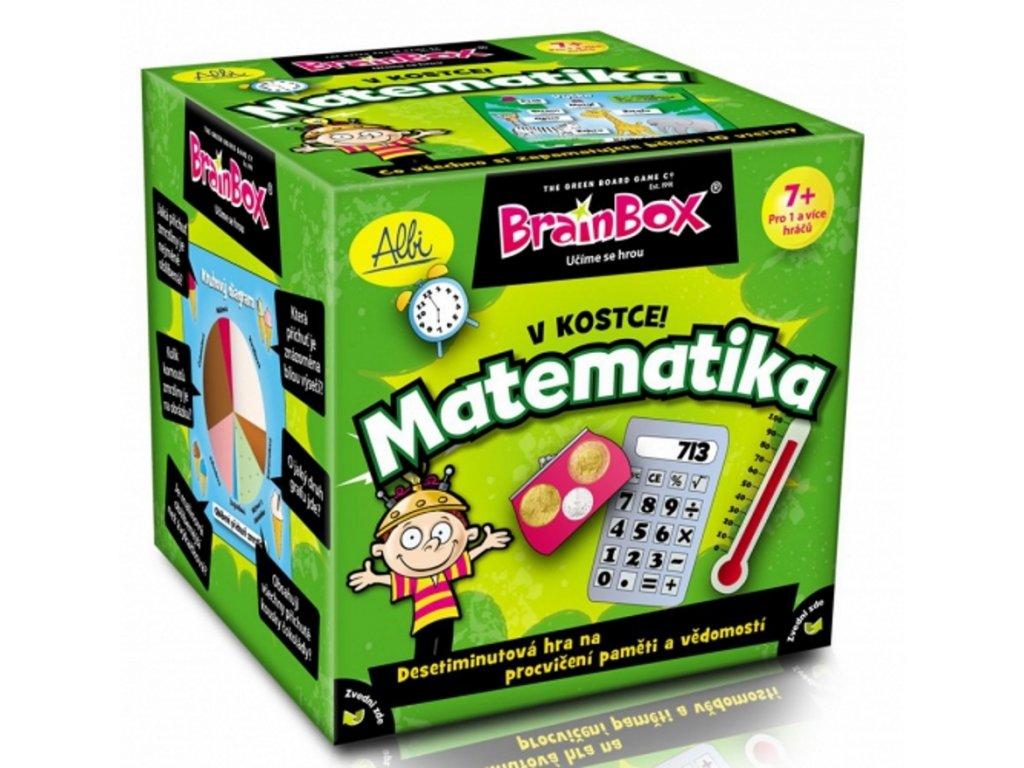 bb matematika