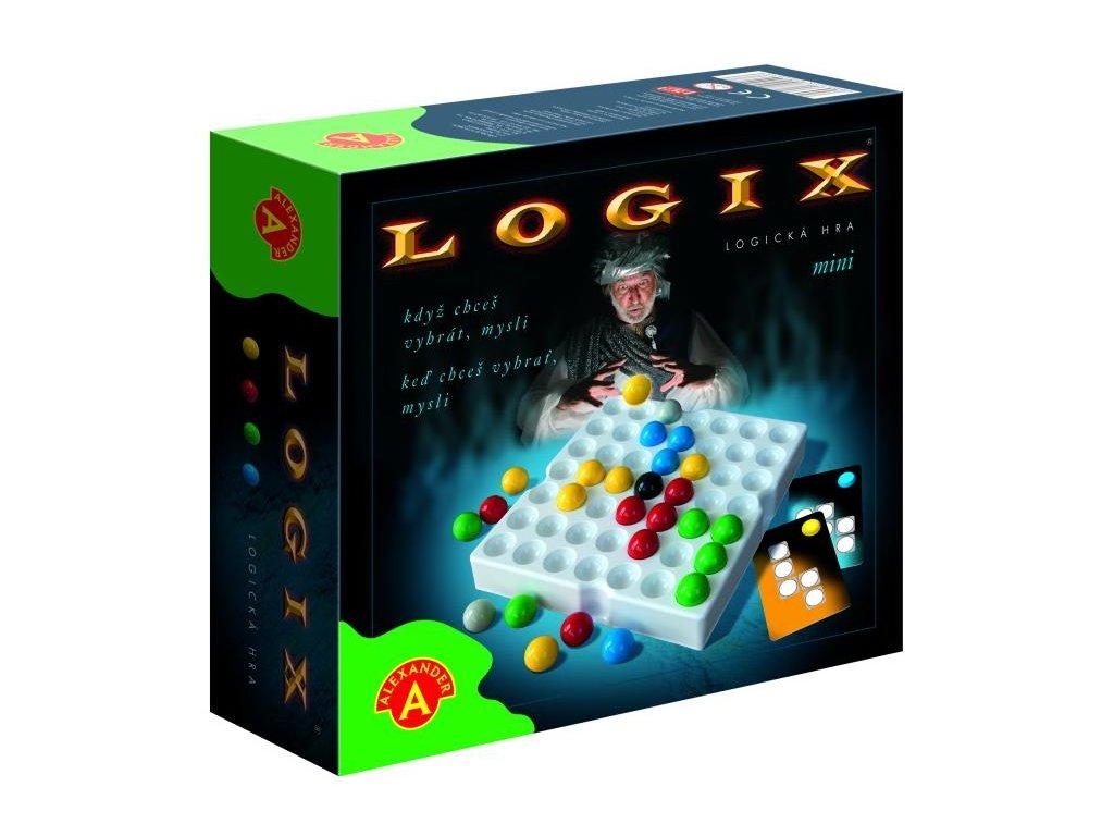 Alexander | LOGIX mini