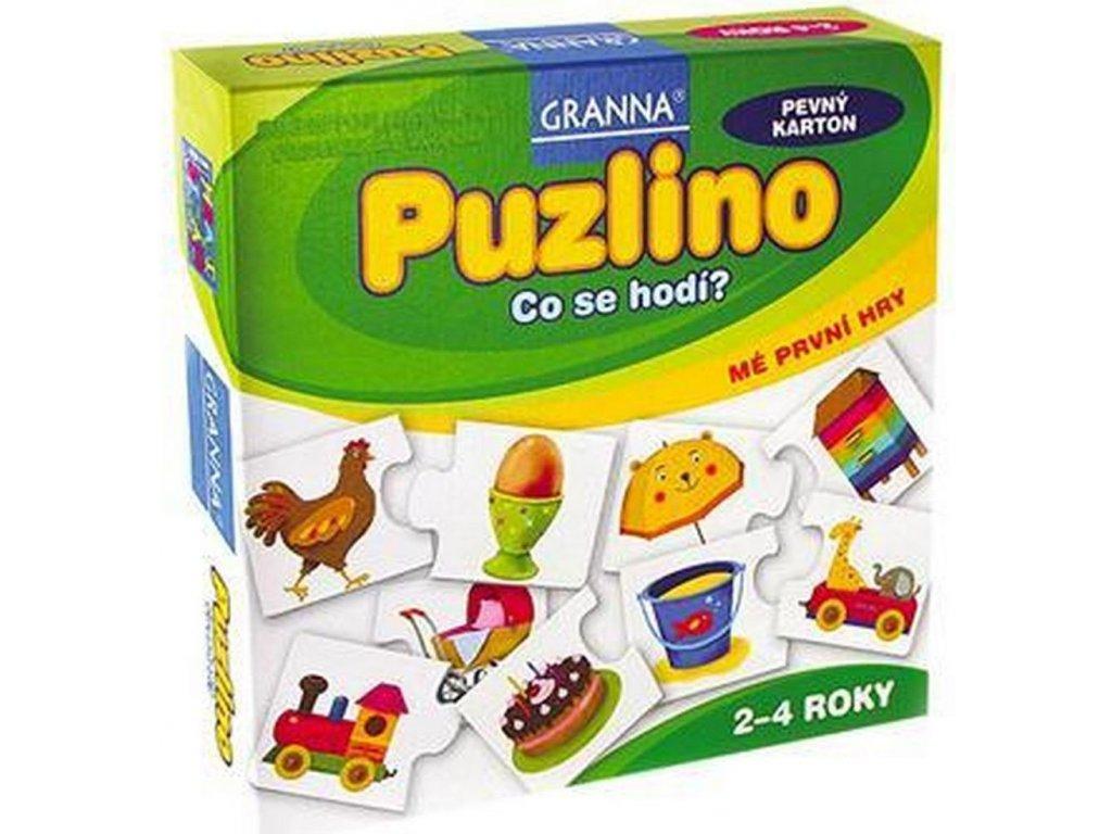 Granna | Puzlino