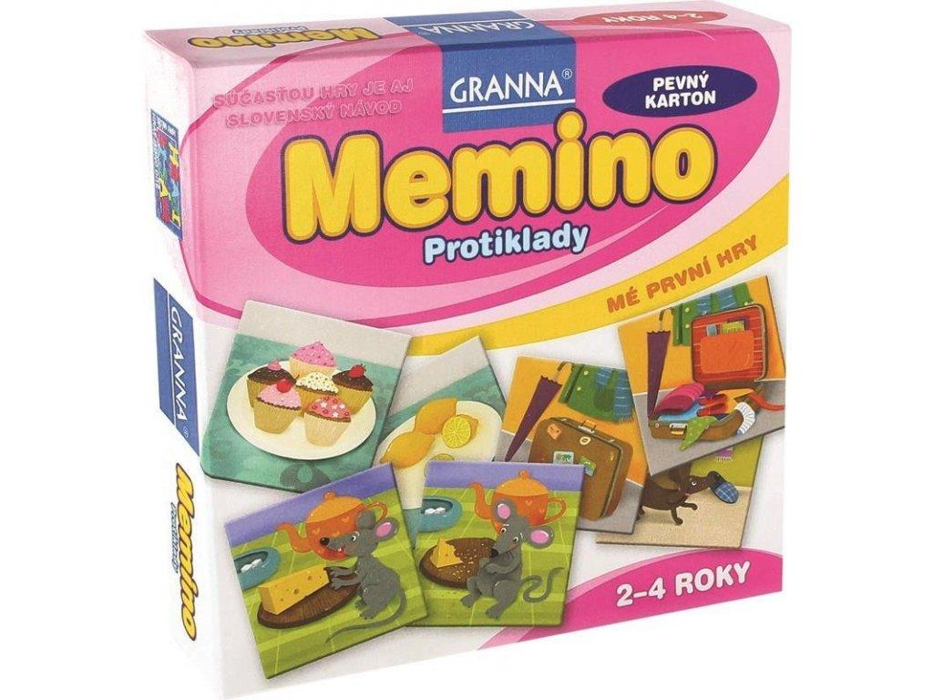 Granna | Memino