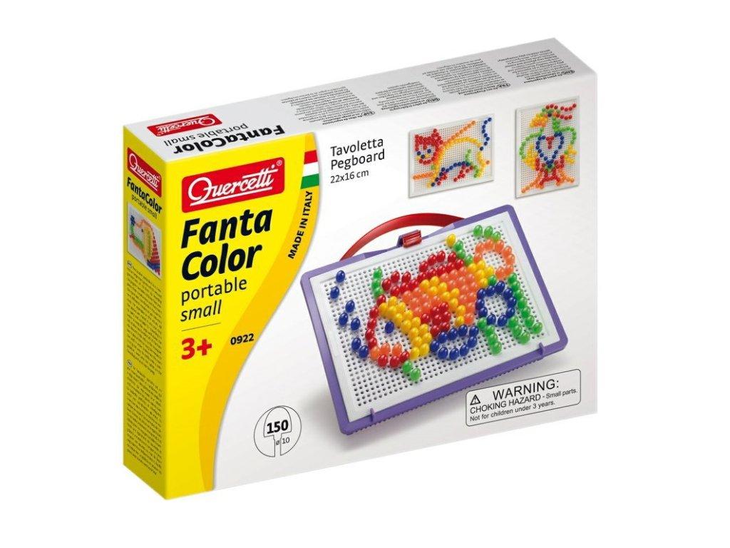 Quercetti | Fantacolor Portable 150ks