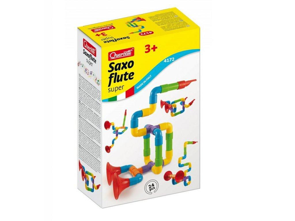 4172 Quercetti Saxoflute Super 1