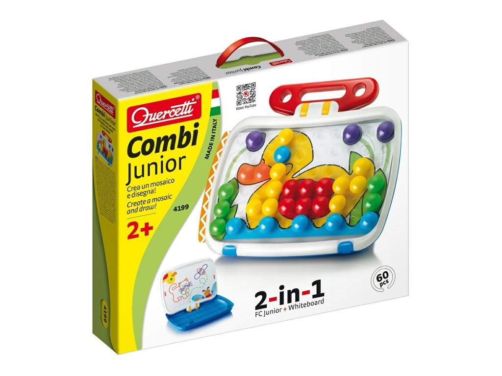 Quercetti | Combi Junior