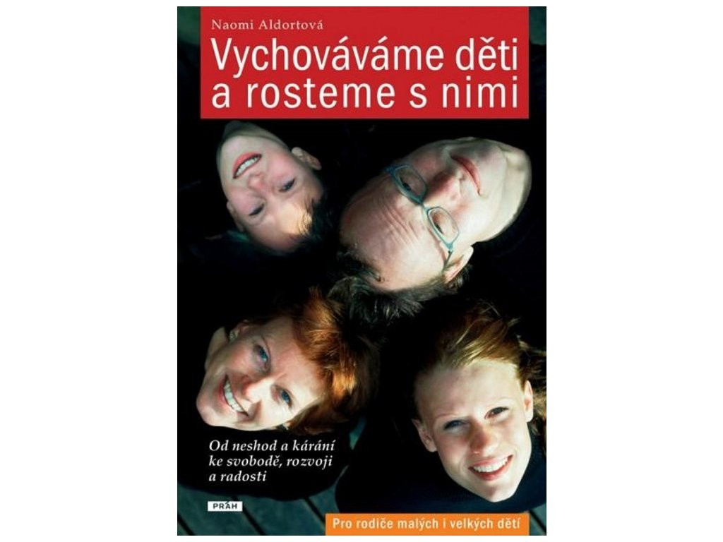 38480 kniha vychovavame deti a rosteme s nimi