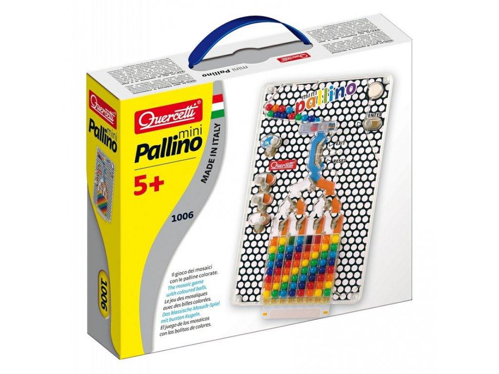 1006 Quercetti Mini Pallino 1