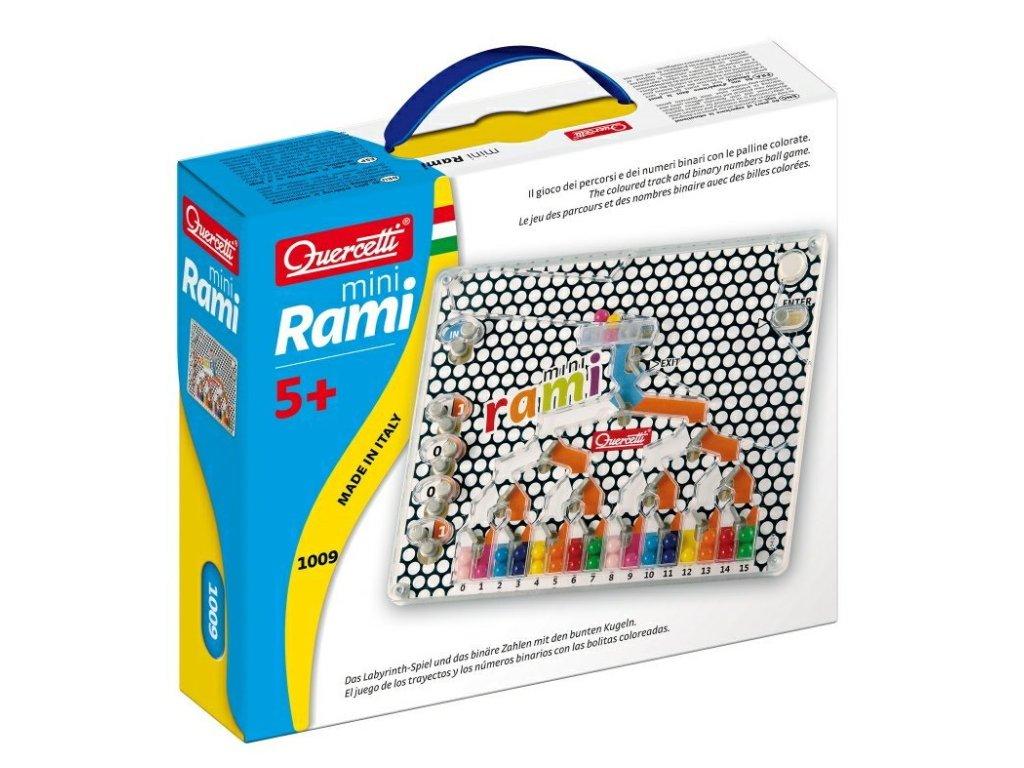 1009 Quercetti Mini Rami 1