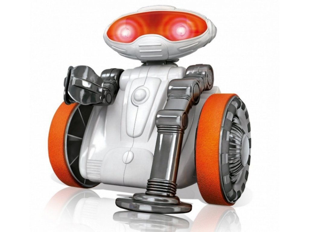 Albi | Robot