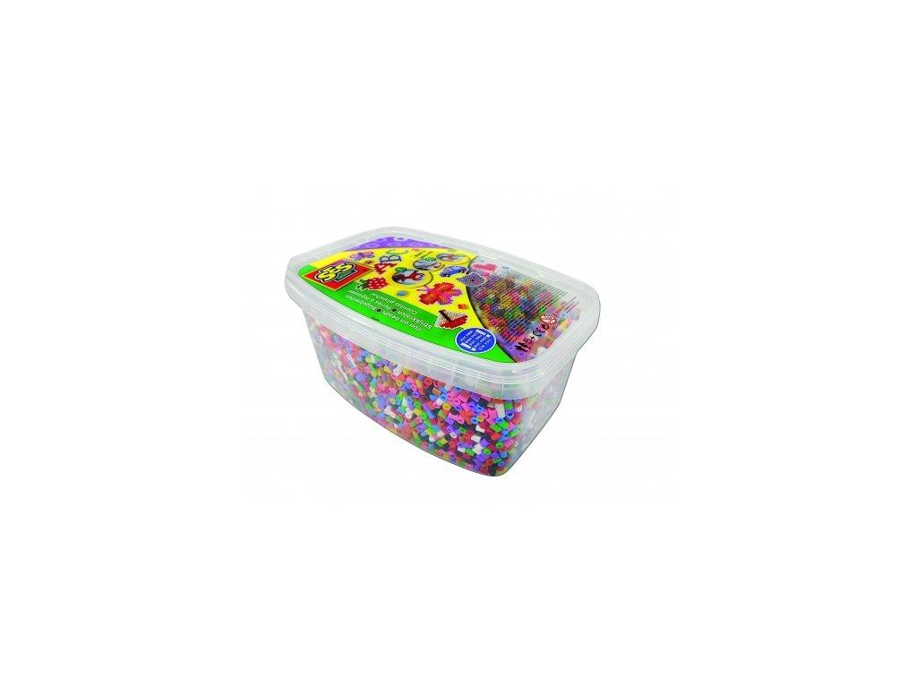 SES | Zažehlovací korálky BOX 12000 ks