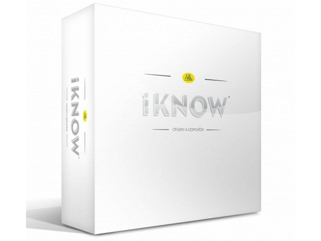 Albi | iKNOW
