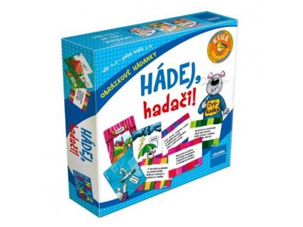 13596 granna hadej hadaci