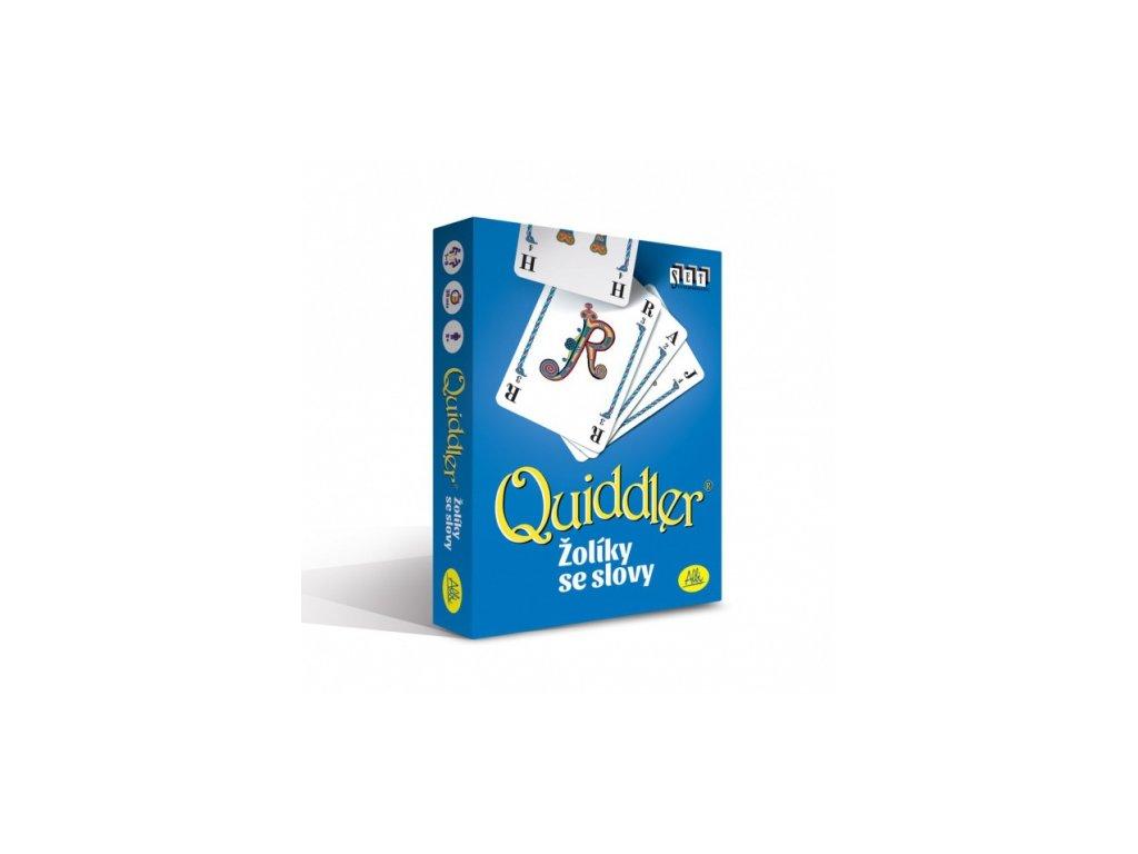 Albi | Quiddler
