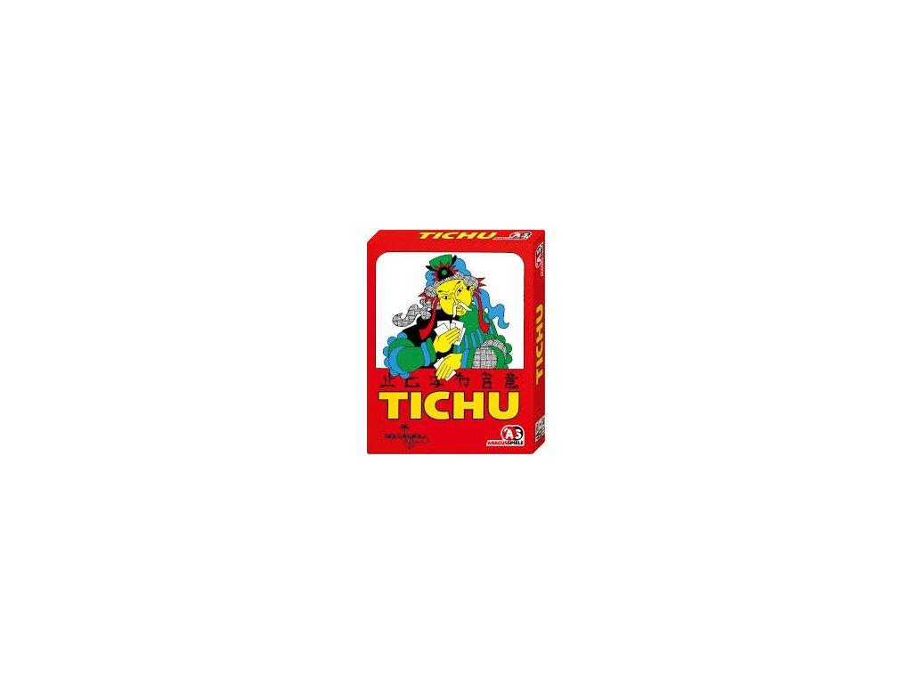 Abacus Sp.   Tichu