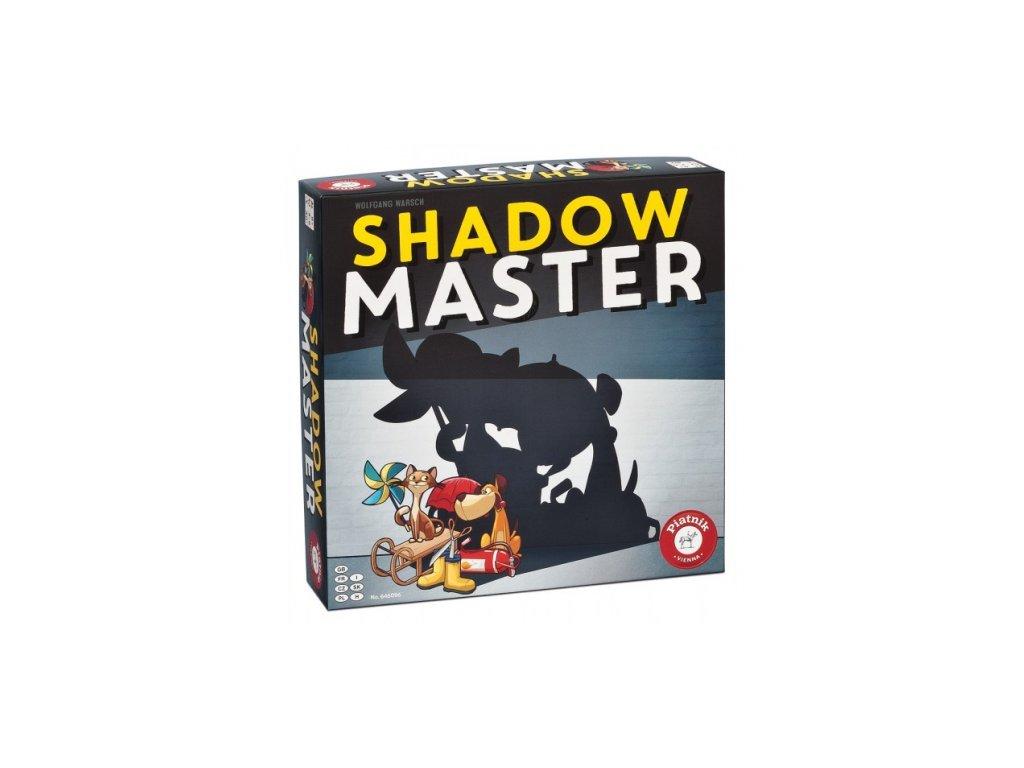 Piatnik | Shadow Master