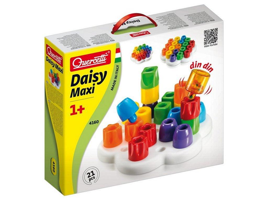 Quercetti | Daisy Maxi