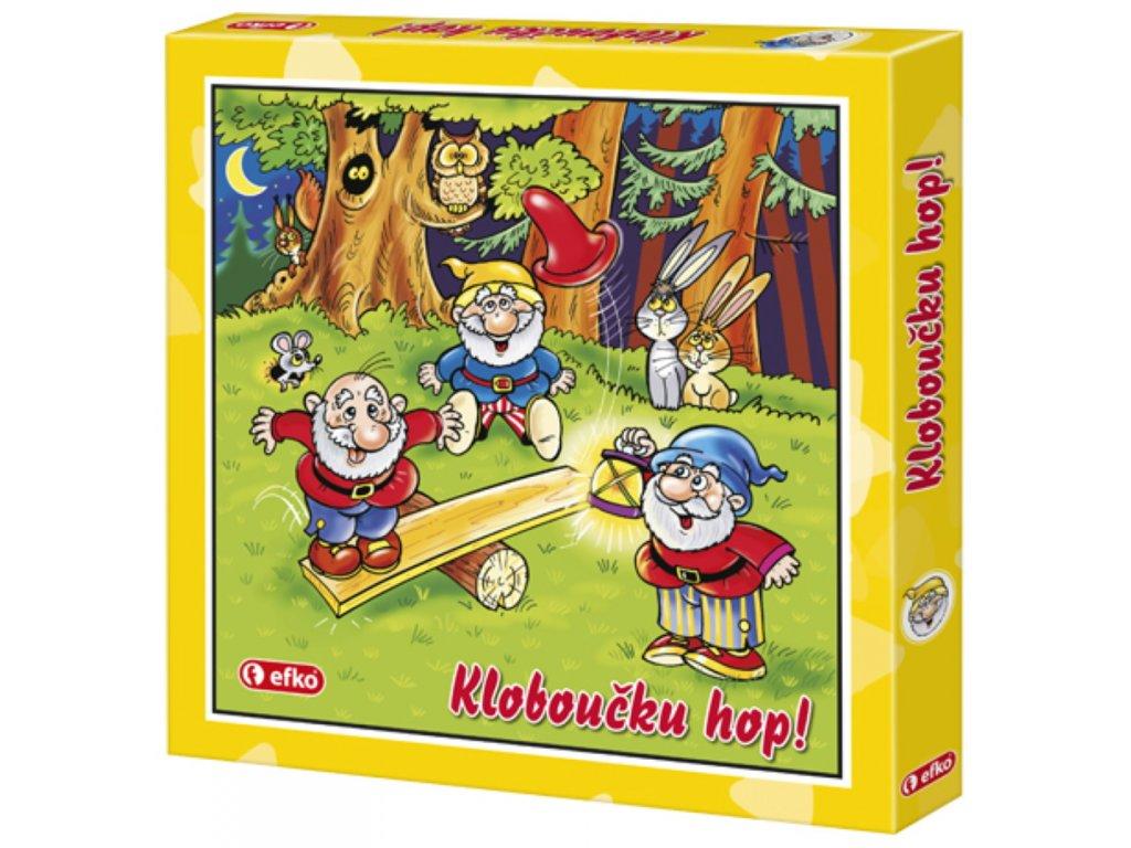 3 54577 kloboucku hop