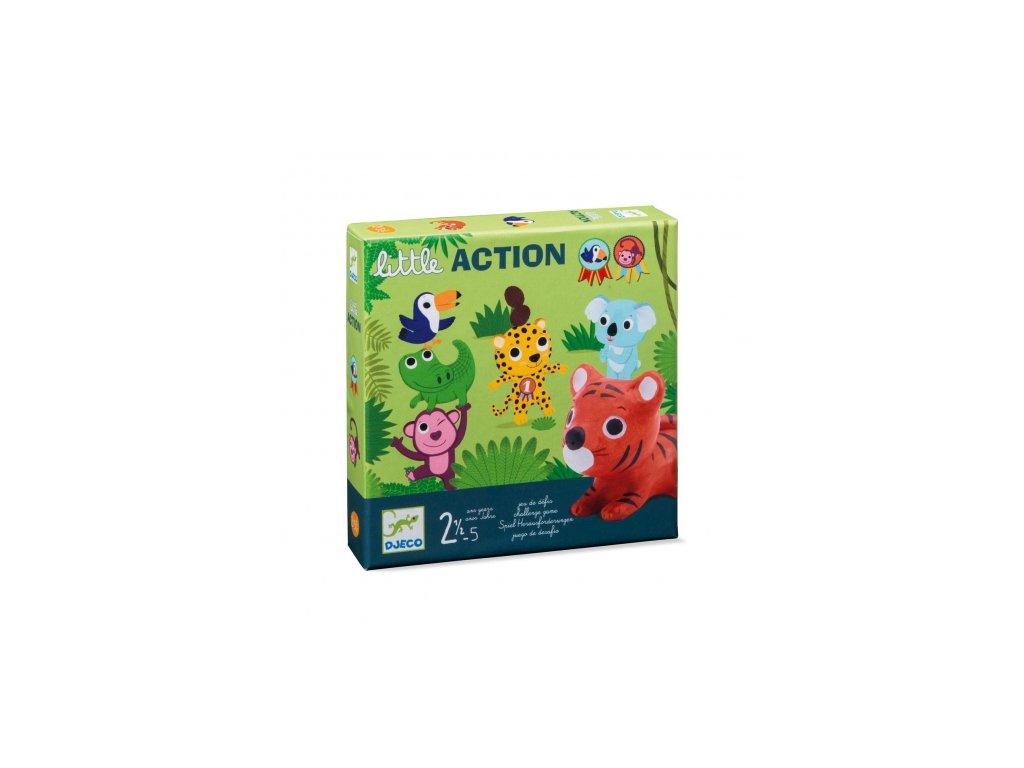 Djeco | Hra Malá akce