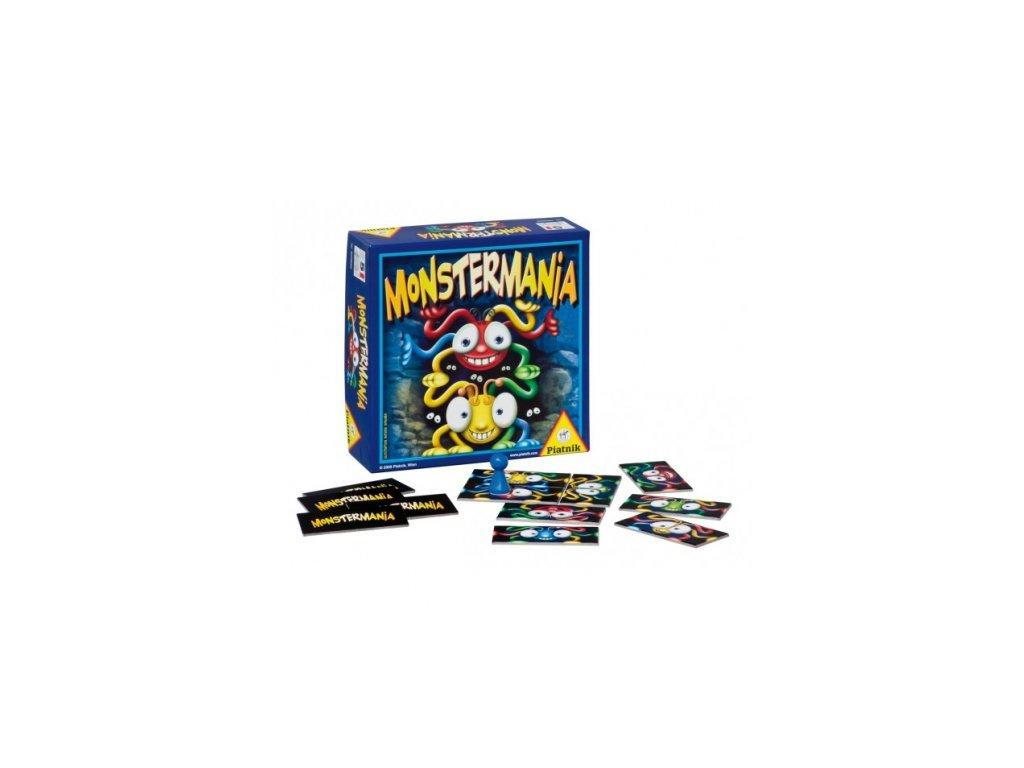 Piatnik | Monstermania