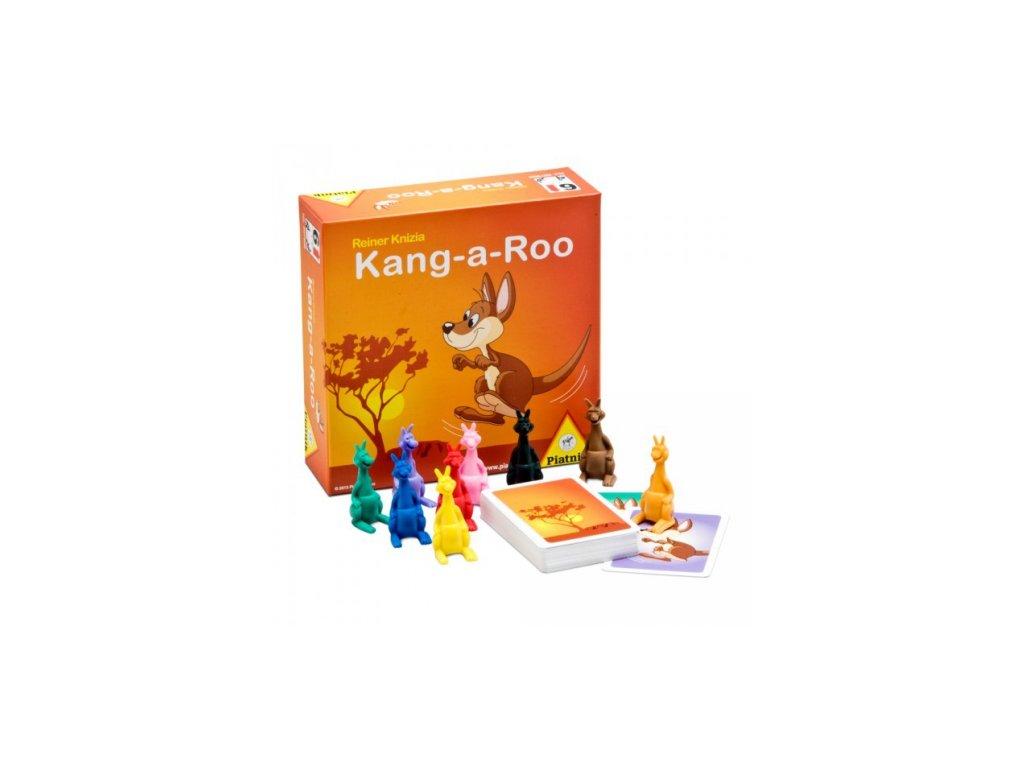 Piatnik | Kang-a-Roo