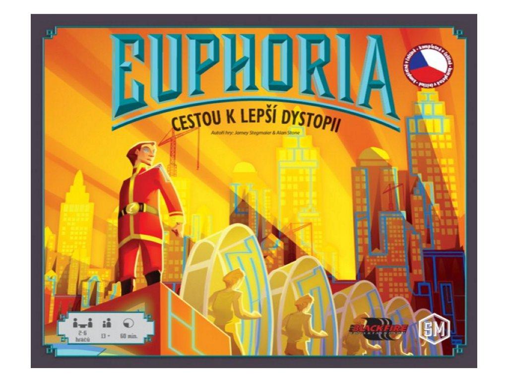 Blackfire | Euphoria
