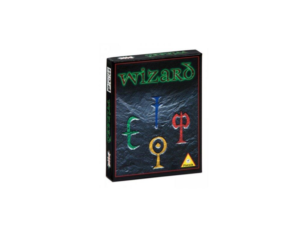 Piatnik | Wizard