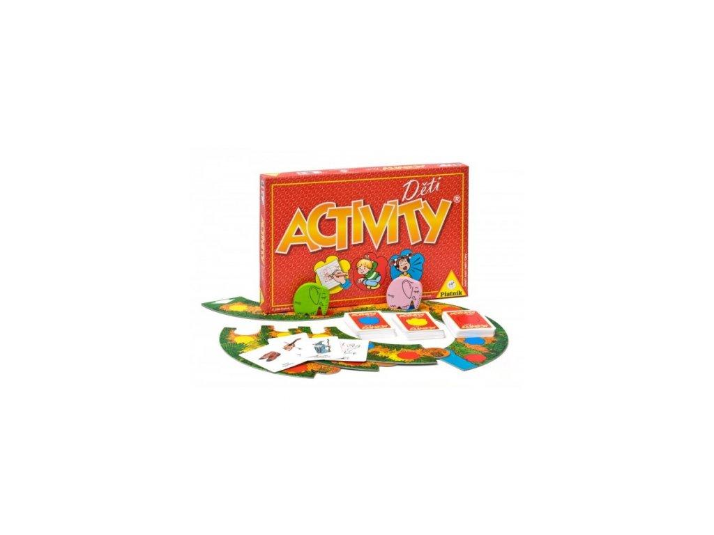 Piatnik | Activity Děti