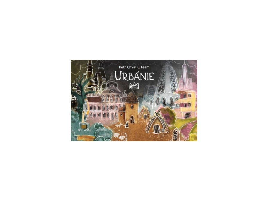 OEM | Urbánie