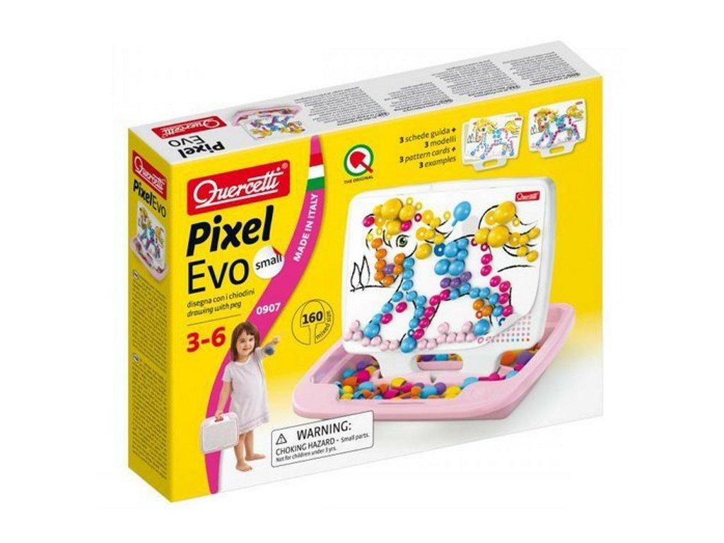 Quercetti | Pixel Evo Girl small