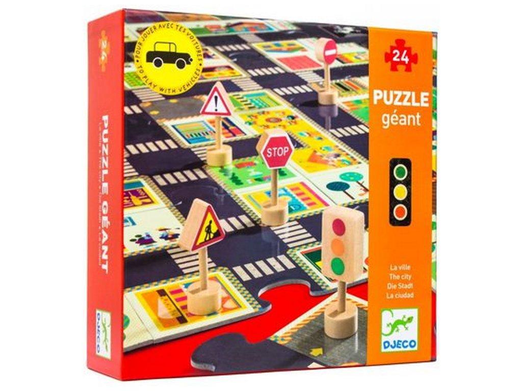 DJ07161 obal ddjeco mesto puzzle 1