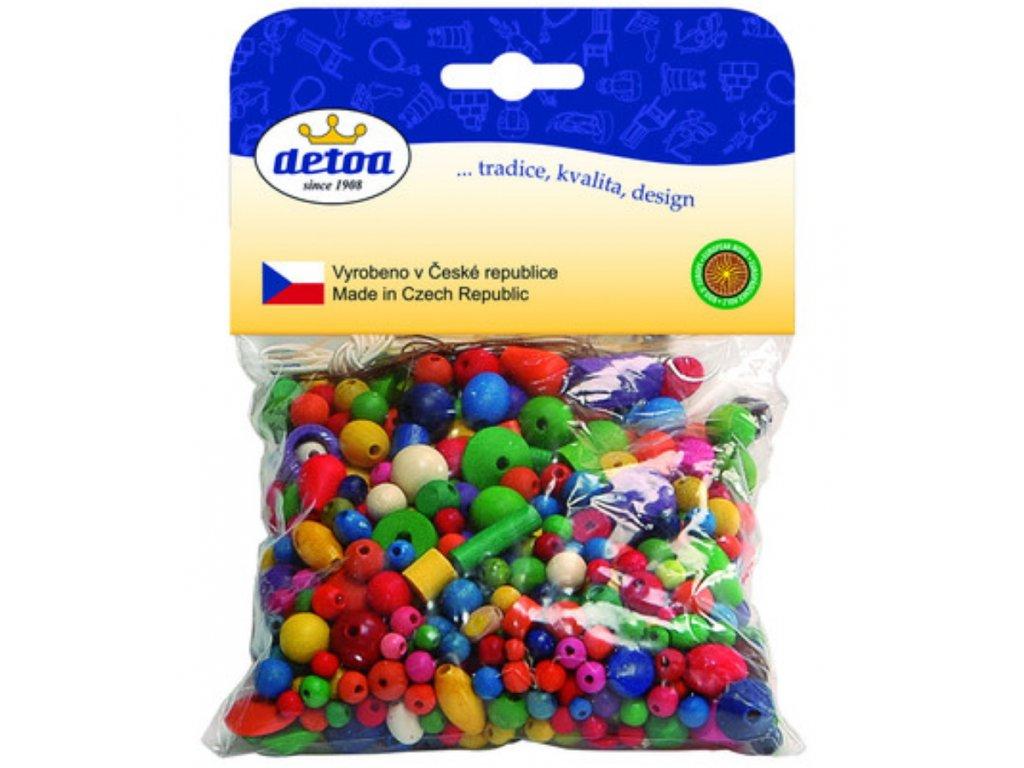 Detoa | Mix perlí barevný 70g