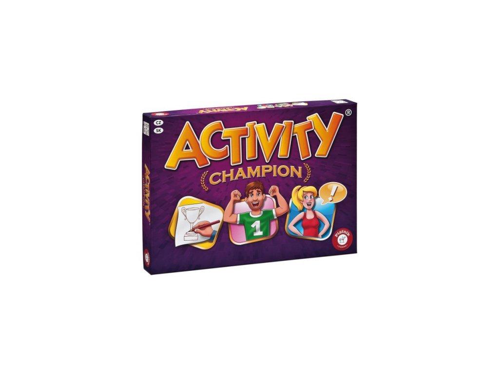 Piatnik | Activity Champion