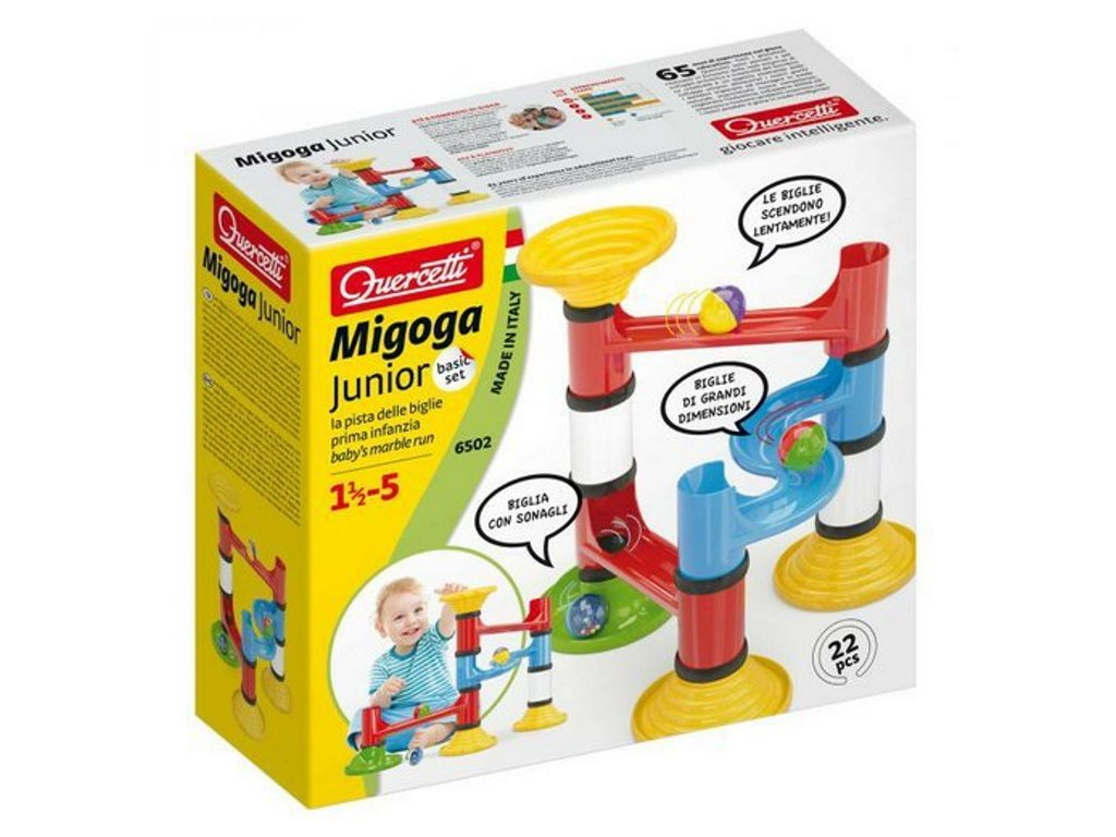 Quercetti | Migoga Junior Basic