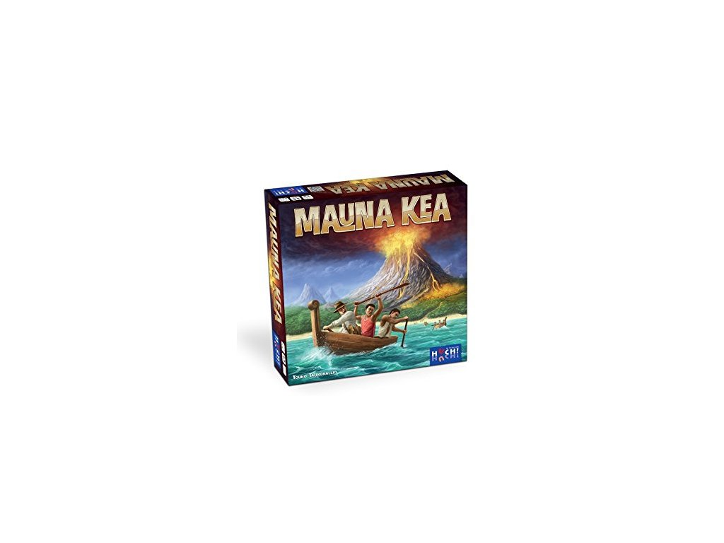 Huch! | Mauna Kea