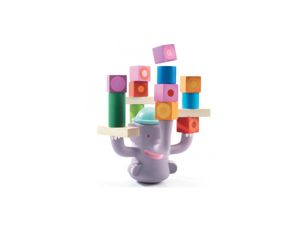 Djeco | Balanční hra Bumbác