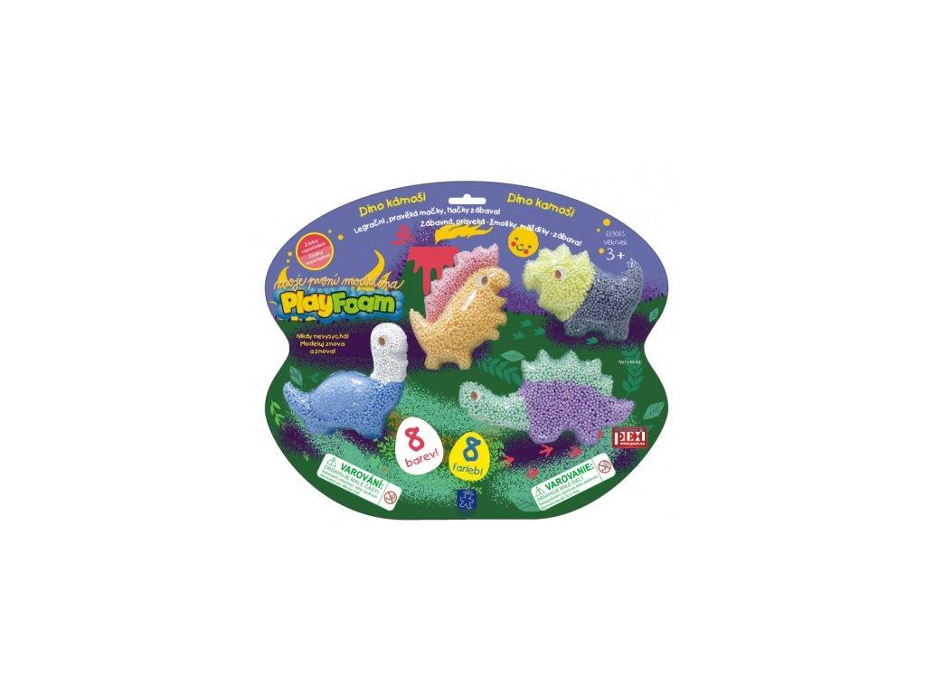 PlayFoam | Dino kámoši