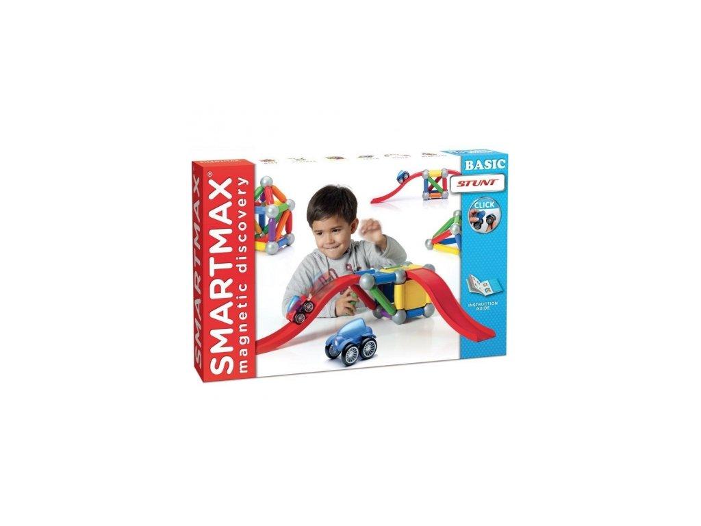SmartMax | SmartMax | Basic Silnice (46 dílů)