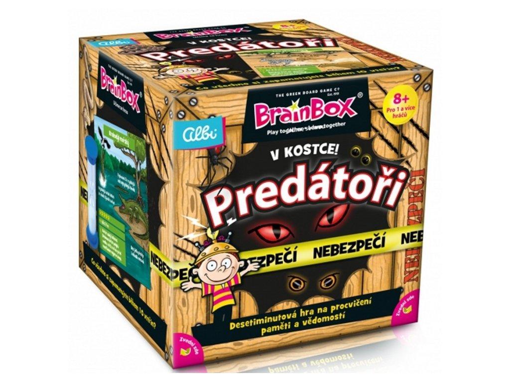bb predatori