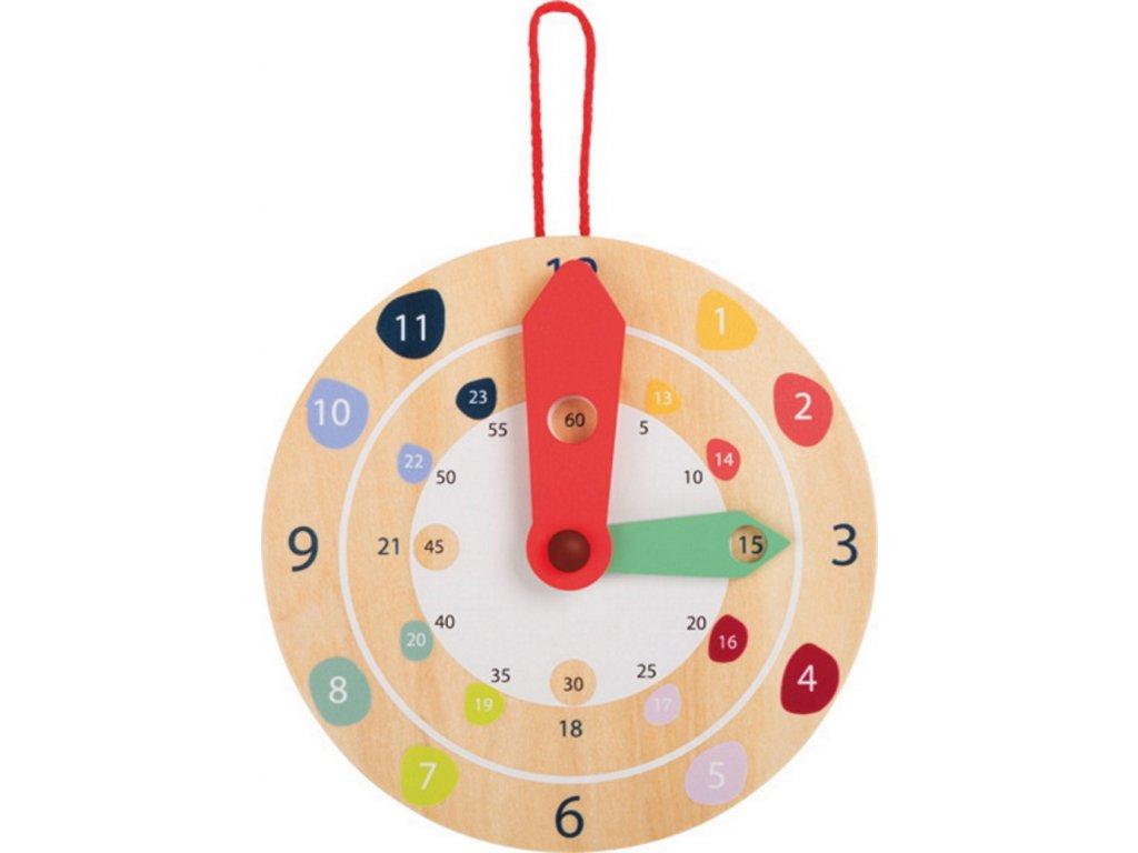Legler | Dřevěné nástěnné hodiny