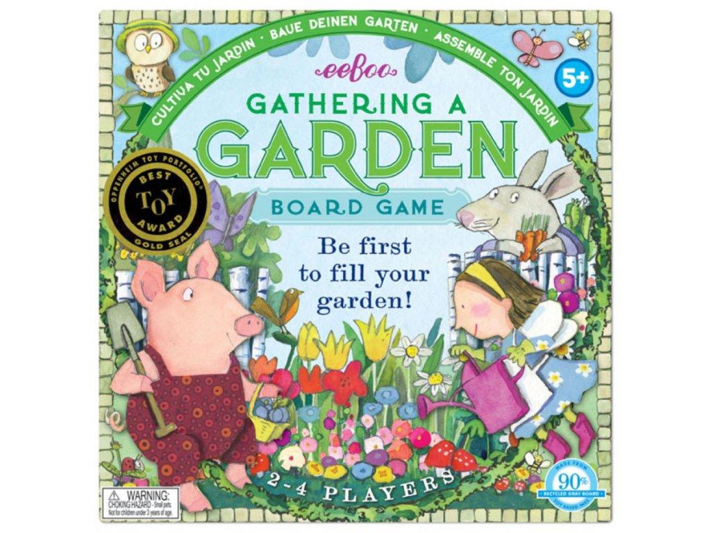 Gathering A Garden 01