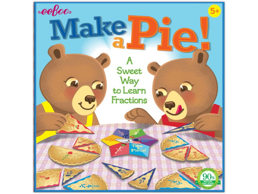 Make A Pie Game 01