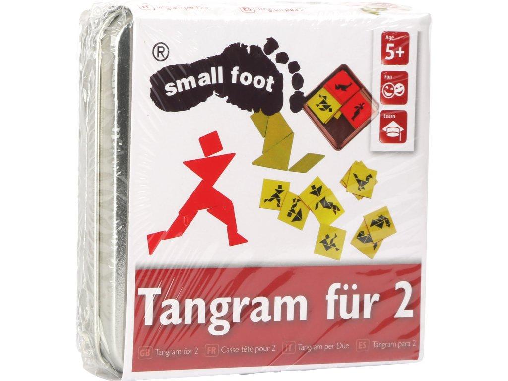 Legler | Tangram pro 2
