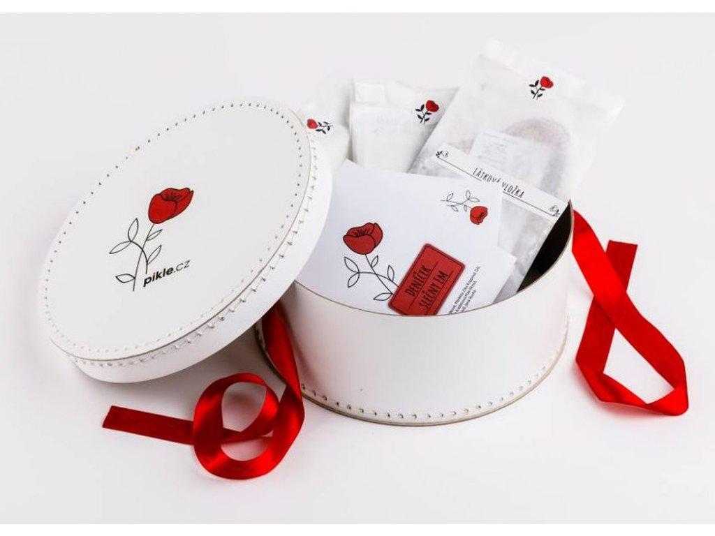 SADA MENARCHE Sada pro první menstruaci PIKLE