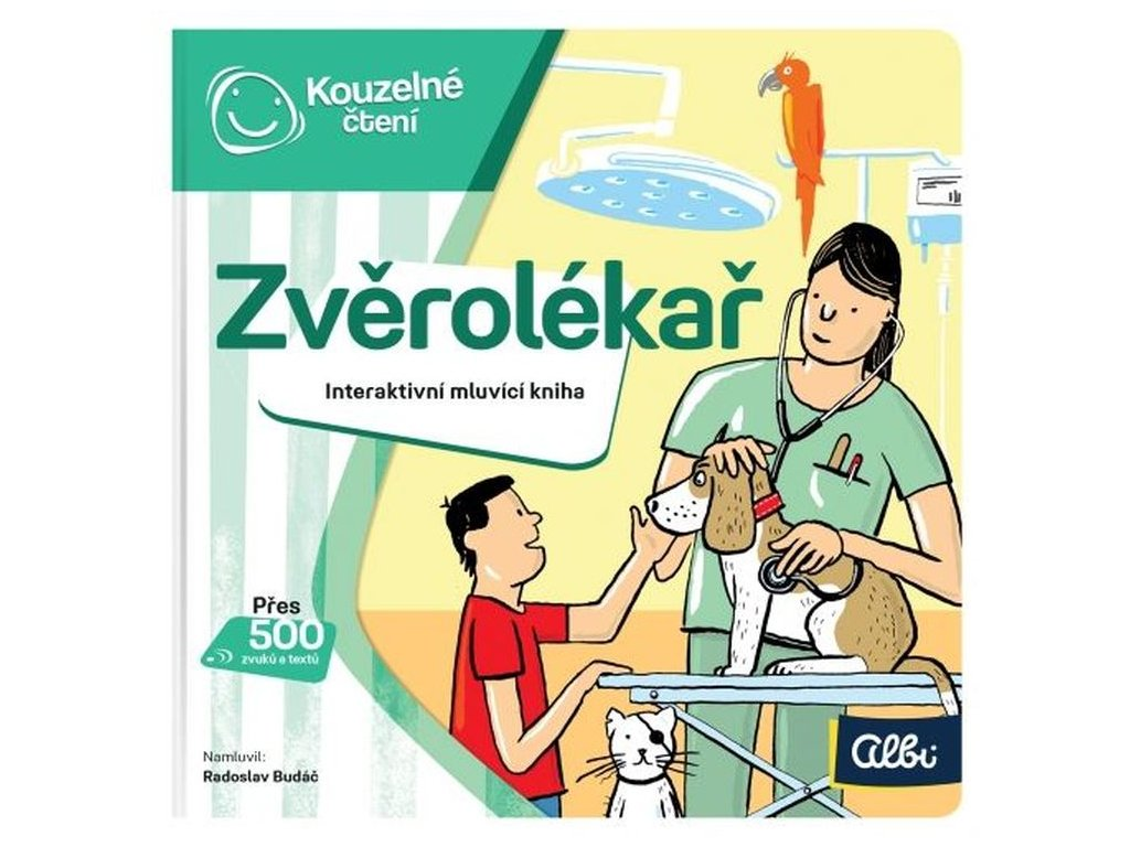 kc zverolekar