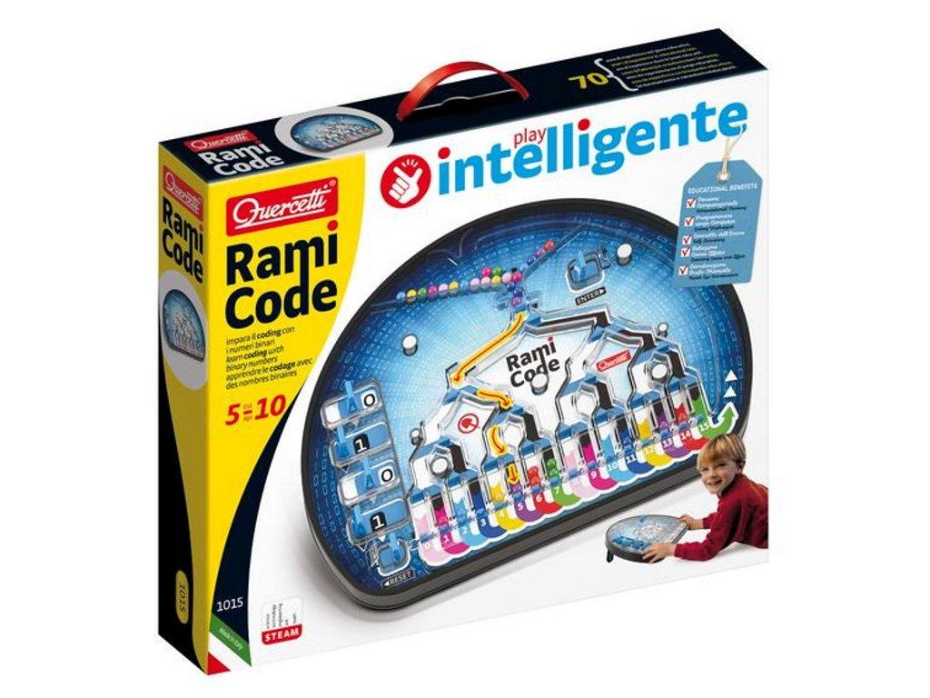 1015 Rami Code 1