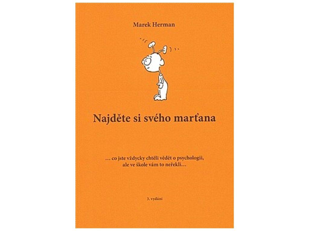 Marek Herman | Najděte svého marťana