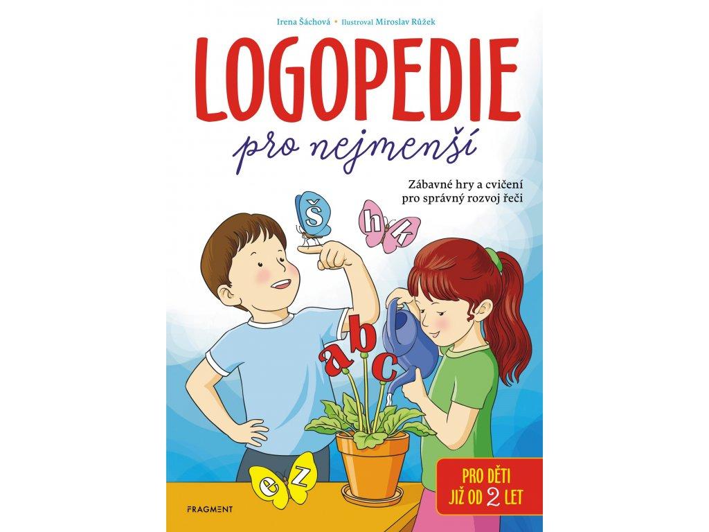 Irena Šáchová | Logopedie pro nejmenší