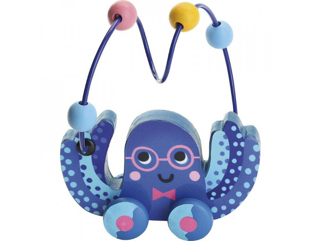 V8514 chobotnice